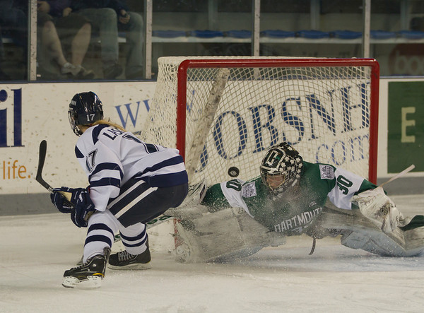 Dartmouth at UNH Womens