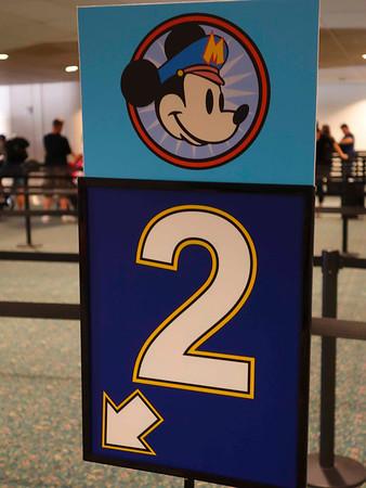 Walt Disney World - FL - 103013 - 110213
