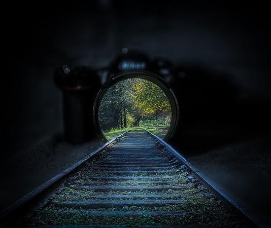 Surreal Photo Manipulation
