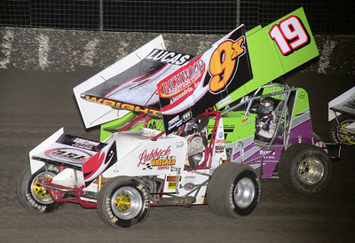 American Sprint Car Series (ASCS)