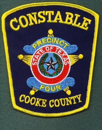 Cooke County
