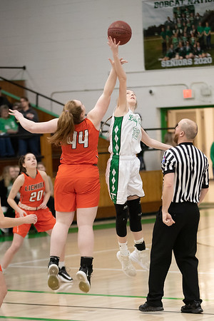 GBB Thayer Vs Licking 02132020