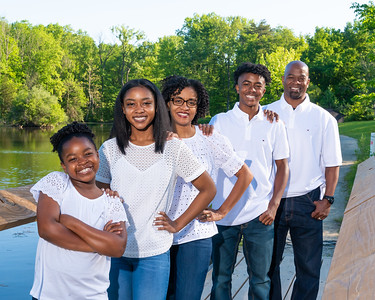 Murff Family