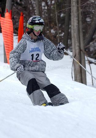 Toyota Eastern Freestyle Skiing Championships
