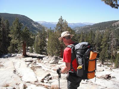 Trans Sierra 2011