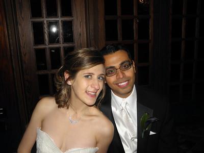 Liz and Adnan