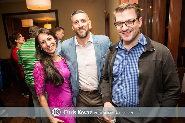 YP Naples February 2016 | Events Photographer | Chris Kovaz