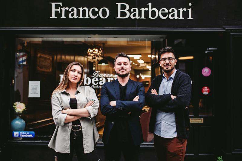 Franco Barbeari