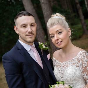 Rebecca & Daniel Wedding