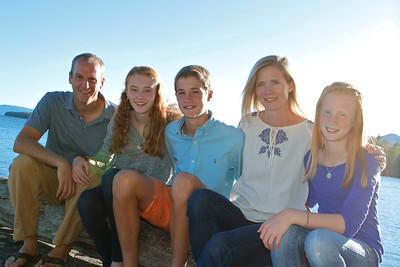ZVD Family Photos
