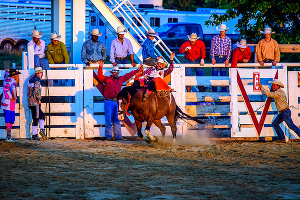 06-30-18 Cowtown Rodeo