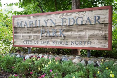 Oak Ridge North  - July 4th