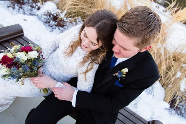 Kylee & Seph Wedding 2019