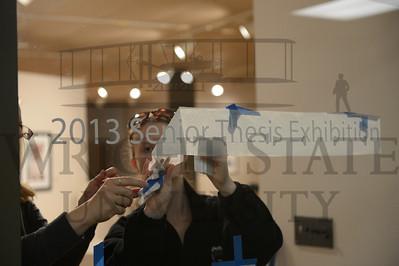 11188 Senior Thesis Exhibition 4-8-13
