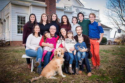 Ryland Family