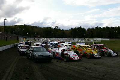 Bear Ridge Speedway 2006