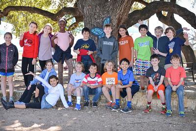 2014-2015 Gonzalez 4th Grade