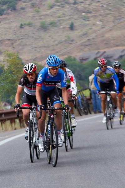 08.20 - Stage 1: Durango > Telluride, 202.1 km