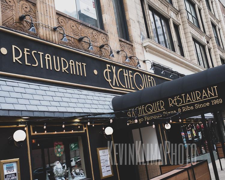 Exchequer Restaurant