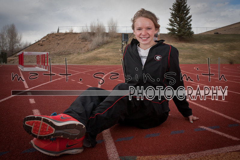 GHS Track and Field (2013)
