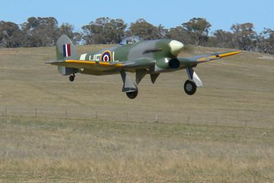 Canberra Round 4 2007