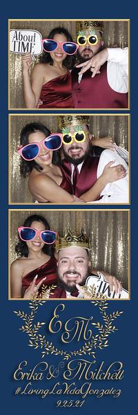 Gonzalez Wedding