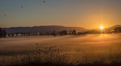 Vira Vujovich - Daybreak