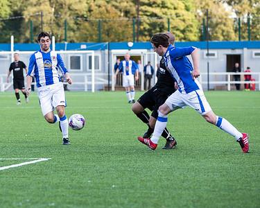 Renfrew FC 0 Shettleston 1