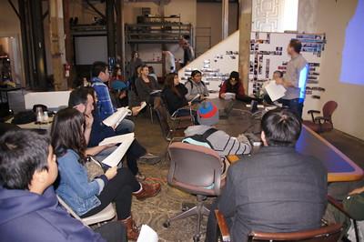 2013/1/10 Citylife Meeting