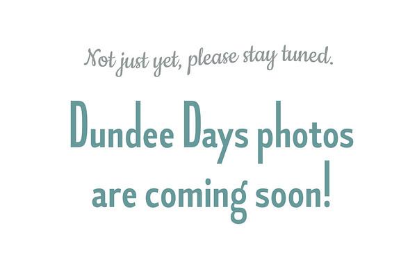 Dundee Days, 2016