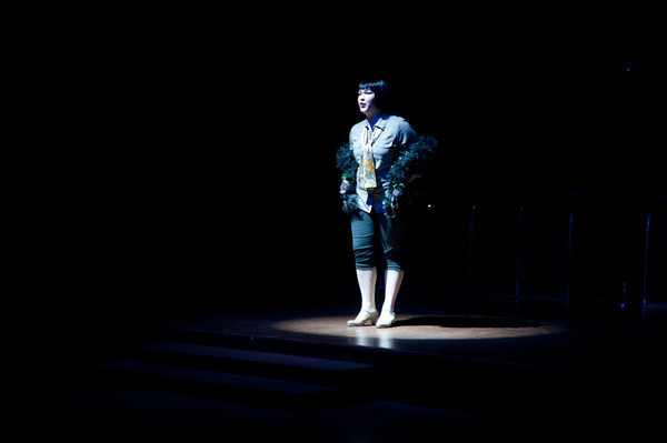 11/7/12 Dames At Sea ( 2nd cast)