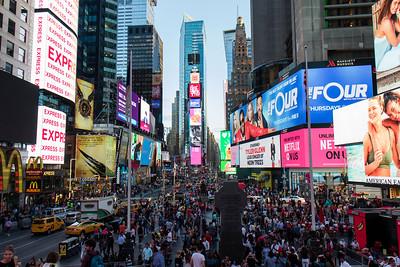 Day 7 - New York City