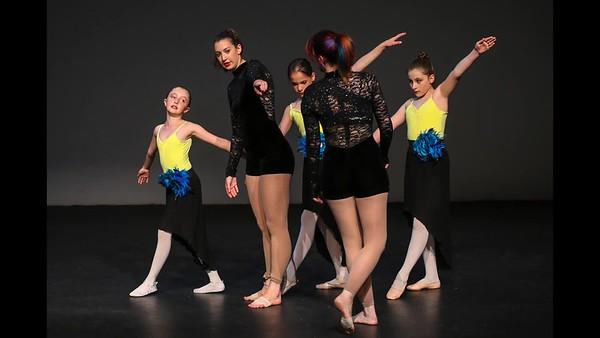 Rhythm & Motion Dance Recital Pictorial Slideshows
