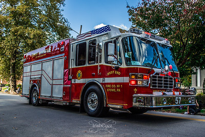 West End Fire Company