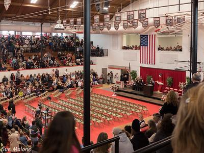 06-11-2017 Graduation for Xavier