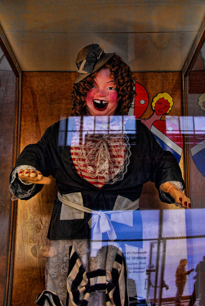 musee mecanique #8