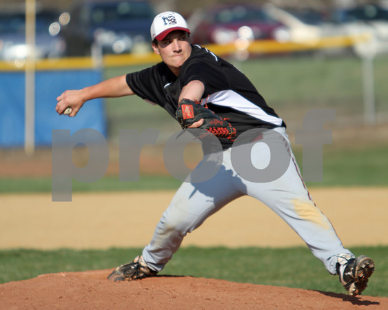 Lenape Valley vs Morristown Beard Varsity Baseball