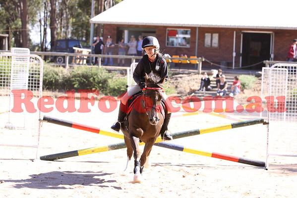 2011 03 06 Darlington Pony Club Rally