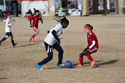 Highlanders Cup 2015 Game 3