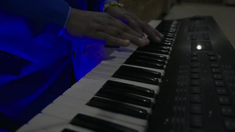 Your Dancing Feet Music Video