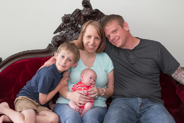 Eastman {Family}