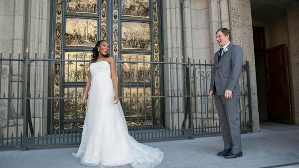 Phemie & Davi's Wedding Slideshow