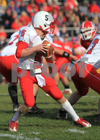 Lenape Valley vs Lakeland Varsity Football