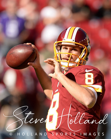Football: Washington Redskins vs New Orleans Saints 11.15.2015 (by Steven Holland)