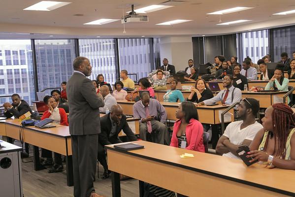 Charlotte School of Law Keynote/ Reception July 1 2014