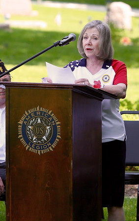 Elburn Memorial Day Ceremony