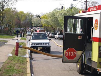 04-21-08 Englewood, NJ - 2nd Alarm