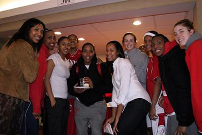 Alumnae Day (February 7, 2009)