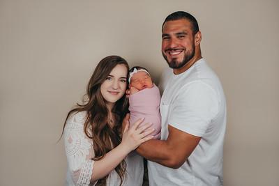 Jenna Family Photos