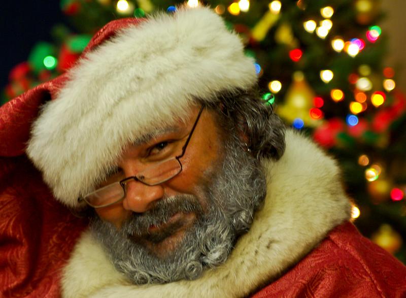 Papa Noel - Father Christmas